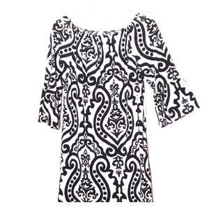 Vanilla Bay tunic dress